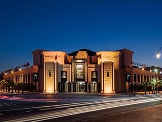 Photo du 20 novembre 2017 10:47, Mövenpick Hotel Mansour Eddahbi Marrakech, Avenue Mohamed VI, Marrakech 40000, Marocco