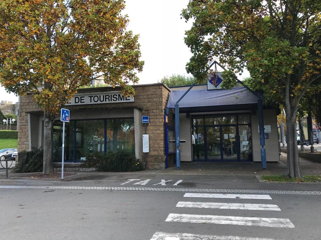 Foto del 20 de octubre de 2017 11:13, Municipal Tourist Office, 2 Rue du Général de Gaulle, 50300 Avranches, Francia