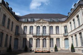 Foto del 24 de mayo de 2016 22:49, Musée de l'hôtel Sandelin, 14 Rue Carnot, 62500 Saint-Omer, France