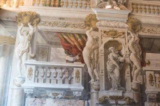 Foto vom 25. Juni 2017 09:13, Museo degli Argenti, Palazzo Pitti, Piazza de' Pitti, 1, 50125 Firenze, Italie