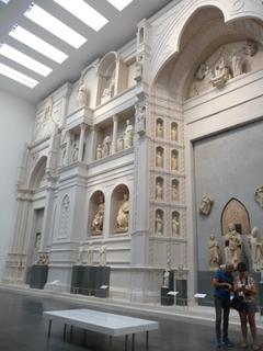 Photo du 15 juin 2017 16:37, Museo dell'Opera del Duomo, Piazza del Duomo, 9, 50122 Firenze, Italie