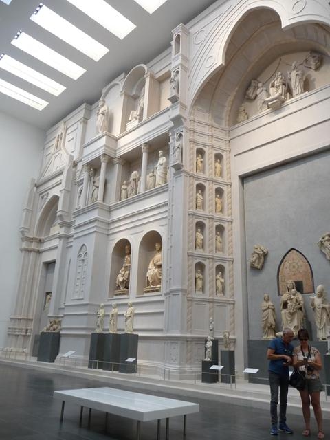 Museo Del Duomo Firenze.Museo Dell Opera Del Duomo Firenze Detailed Accessibility Jaccede