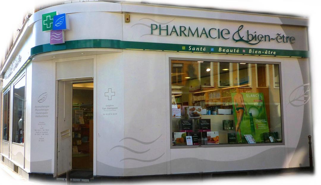 Photo du 5 février 2016 18:53, Pharmacie Herboristerie Van Triempont, 139 Rue du Général de Gaulle, 59110 La Madeleine, France