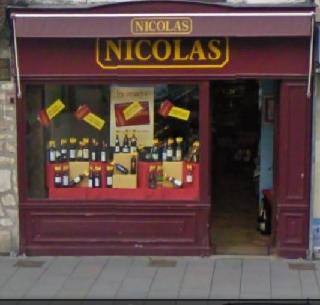 Photo of the February 5, 2016 6:57 PM, Nicolas, 17 Place du Marché, 77120 Coulommiers, France