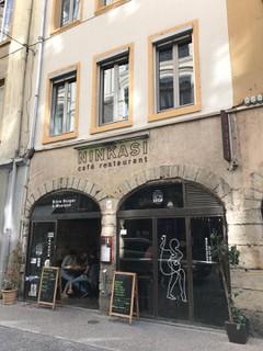 Photo du 12 septembre 2017 14:07, NINKASI CORDELIERS, 22 Rue Ferrandière, 69002 Lyon, Francia