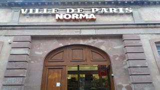 Foto del 10 de marzo de 2017 13:20, NORMA Filiale, 27 Rue des Frères, 67000 Strasbourg, France