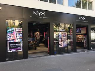 Photo du 21 septembre 2017 12:58, NYX Professional Makeup Paris Temple, 172 Rue du Temple, 75003 Paris, France
