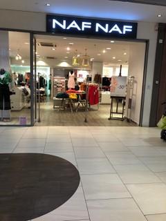 Photo of the June 26, 2018 4:16 PM, Naf Naf, Rue Colbert, 78180 Montigny-le-Bretonneux, France