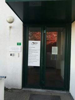 Foto vom 14. November 2017 12:11, Nantes CESI Training Center, 1 Avenue Augustin-Louis Cauchy, 44307 Nantes, Francia