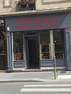 Foto vom 21. Juni 2018 13:58, Natacha , 121 Rue Didot, Paris, France