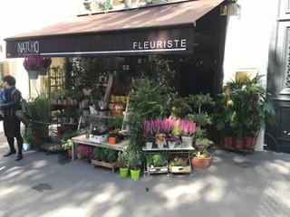 Photo du 21 septembre 2017 13:24, Natcho and Company, 12 Rue Dupetit-Thouars, 75003 Paris, France