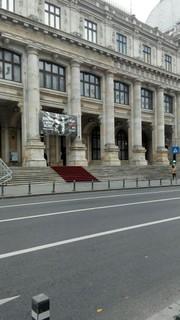 Photo du 20 novembre 2017 10:17, National History Musem, Calea Victoriei, Bucharest, Romania