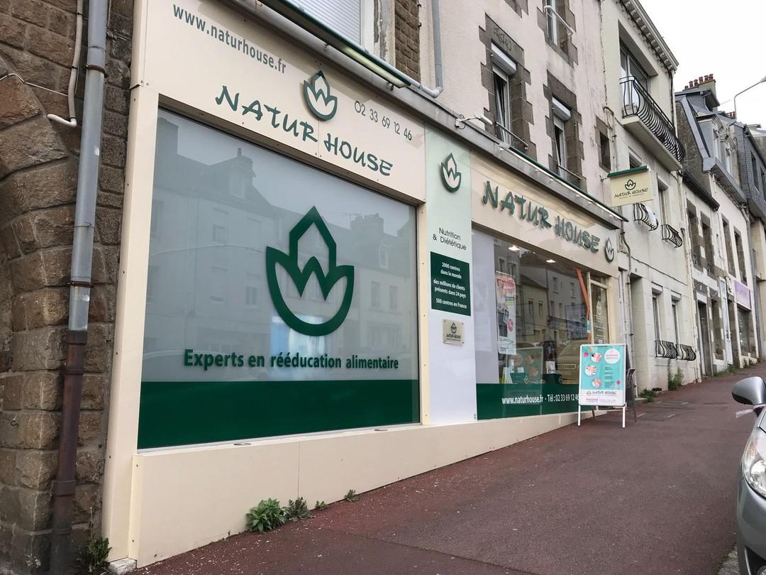 Photo of the October 19, 2017 3:07 PM, Natur Hous, 19 Avenue du Maréchal Leclerc, 50400 Granville, France