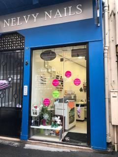 Foto vom 13. September 2017 12:02, Nelvy Nails, 212 Rue de Grenelle, 75007 Paris, France