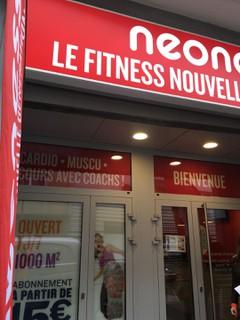 Photo du 10 novembre 2017 13:27, Neoness Barbès-Marcadet, 28 bis Rue Boinod, 75018 Paris, France