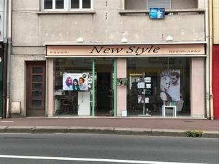 Photo du 15 juin 2017 12:45, New Style, 24 Rue de Villedieu, 50000 Saint-Lô, France