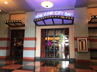 Foto vom 25. Juni 2017 14:01, New York City Bar, Avenue René Goscinny, 77777 Chessy, France