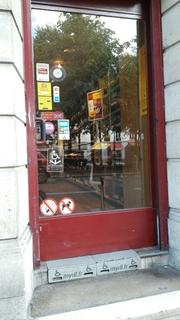Foto vom 9. Juni 2017 13:23, Nicolas, 11 Boulevard des Batignolles, 75008 Paris, France