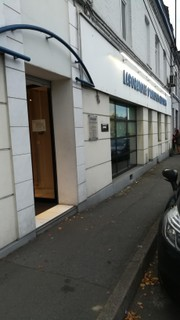 Photo of the November 8, 2017 6:59 AM, Nord Biologie, 88 Rue Clemenceau, 59139 Wattignies, France
