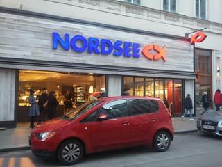 Photo du 5 novembre 2017 14:43, NORDSEE GmbH, Rotenturmstraße 4, 1010 Wien, Austria