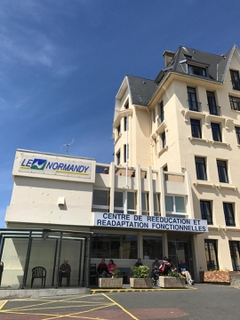 Photo of the May 21, 2017 5:20 PM, Normandy Loisirs, 1 Rue Jules Michelet, 50400 Granville, France