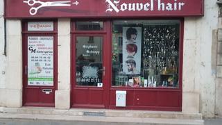 Photo of the June 17, 2017 7:54 PM, Nouvel Hair, 9 Place de l'Ancienne Comedie, 21140 Semur-en-Auxois, France