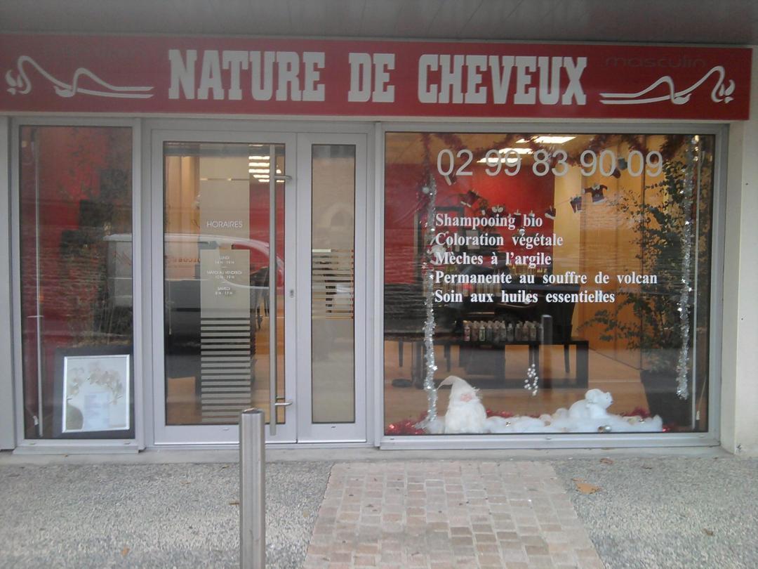 Hair Salon - NATURE DE CHEVEUX , Cesson-Sévigné