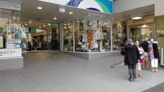 Photo du 28 novembre 2017 20:49, O'Connells Shopping Centre, Corner Camp and Beach Streets, Queenstown, 9348, Nouvelle-Zélande