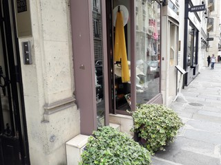 Foto vom 19. Juni 2018 11:26, OGGI, 10 Rue du Chevalier de Saint-George, 75001 Paris, France