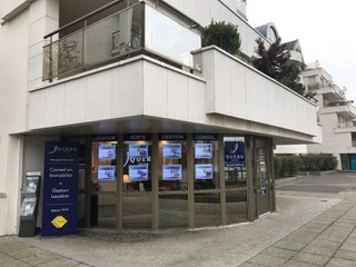 Photo of the April 9, 2018 7:23 AM, OLEA GESTION, 93 Rue du Général de Gaulle, 95880 Enghien-les-Bains, France
