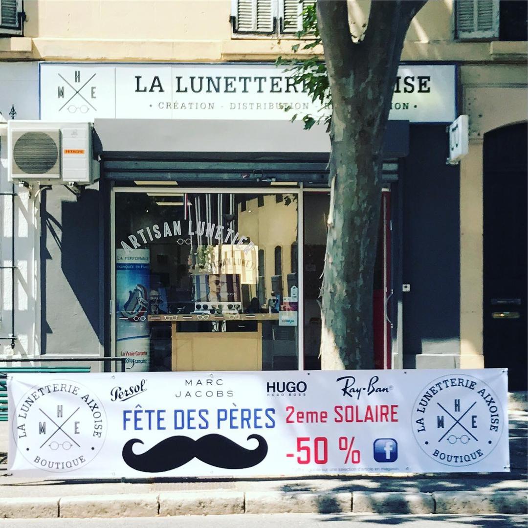Foto vom 23. Juni 2017 13:58, OPTIQUE GAMBETTA, 8 Cours Gambetta, 13100 Aix-en-Provence, France