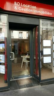 Foto vom 21. September 2017 09:51, ORPI Rental & Property Management, 46 Rue de Ménilmontant, 75020 Paris, France