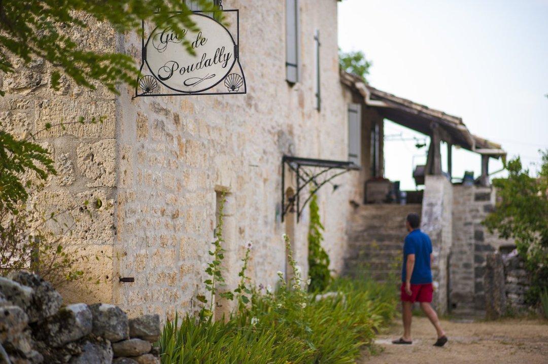 Photo du 11 août 2016 13:28, Gîte De Poudally, Poudally, 46230 Lalbenque, France
