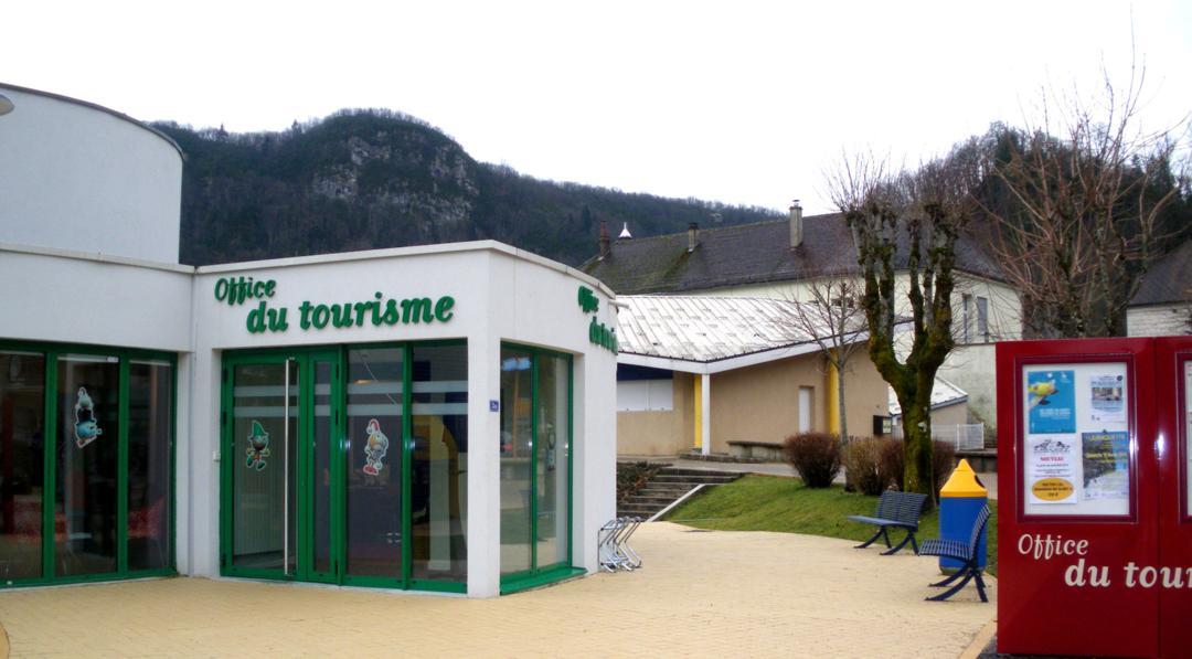 Foto vom 24. Mai 2016 22:49, Office of Tourism South Jura Moirans Mountain, 3 Rue du Murgin, 39260 Moirans-en-Montagne, Frankreich