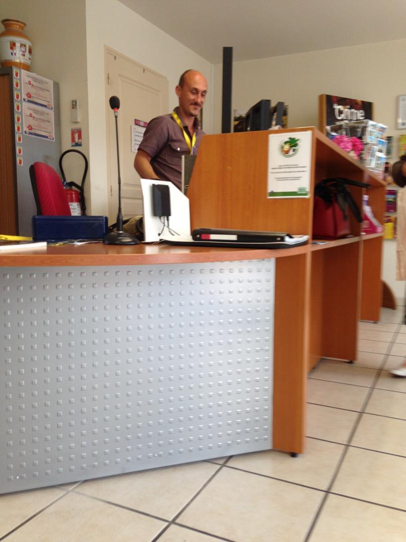 Tourist Information Center - OFFICE DE TOURISME , Saint-Amand-Montrond