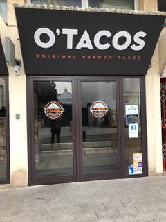 Photo of the March 6, 2018 9:17 AM, O'Tacos Enghien, 2 Rue du Dr Leray, 95880 Enghien-les-Bains, France