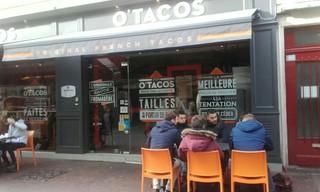 Foto del 15 de noviembre de 2017 12:38, O'Tacos Rouen, 82 Rue Saint-Sever, 76100 Rouen, France