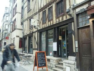 Photo du 27 janvier 2018 15:16, O PTIT TROYEN, 90 Rue Urbain IV, 10000 Troyes, France