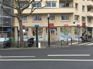 Photo du 27 janvier 2017 16:12, Tourist Office of Boulogne-Billancourt, 25 Avenue André Morizet, 92100 Boulogne-Billancourt, France