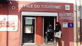 Photo du 15 mars 2017 13:40, Tourist Office, 45 Avenue Maurice Plantier, 13770 Venelles, France