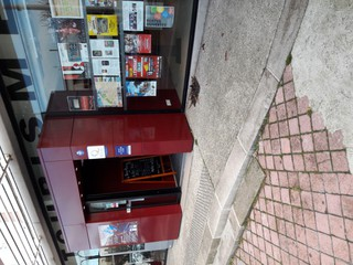 Photo of the November 15, 2017 10:23 AM, Tourist Information Center, 12 Boulevard Georges Clemenceau, 62100 Calais, Francia