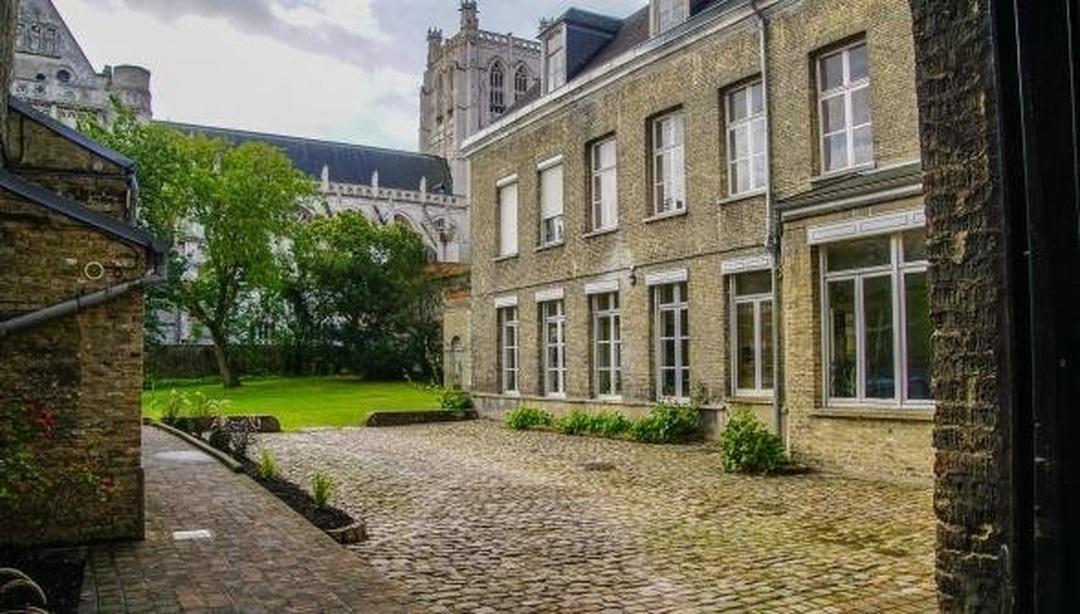 Photo du 24 mai 2016 22:49, Office de Tourisme de la région de Saint-Omer, 7 Place Victor Hugo, 62500 Saint-Omer, France