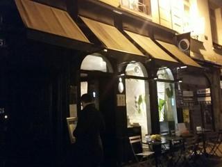 Foto del 21 de noviembre de 2017 17:31, Officina Schenatti, 15 Rue Frédéric Sauton, 75005 Paris, Francia