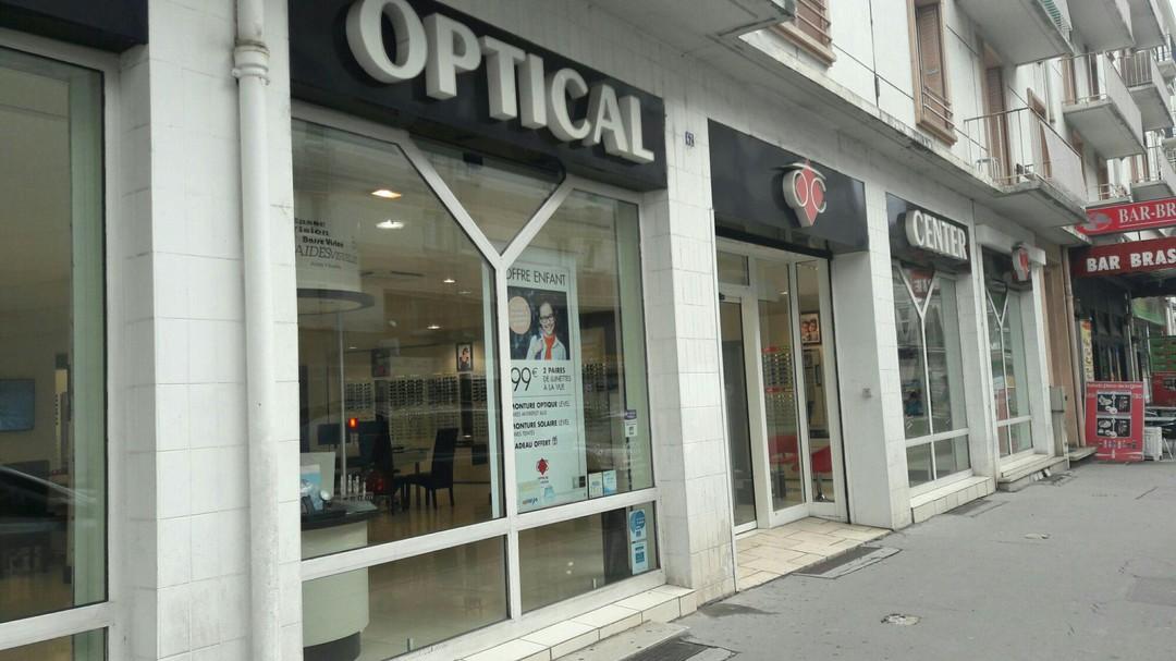 Photo du 20 septembre 2017 08:22, Optical Center CHAMBERY-CENTRE VILLE, 62 Avenue Maréchal Leclerc, 73000 Chambéry, France