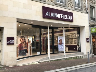 Photo of the March 15, 2017 3:45 PM, Opticien Alain Afflelou Granville, 36 Rue Couraye, 50400 Granville, France