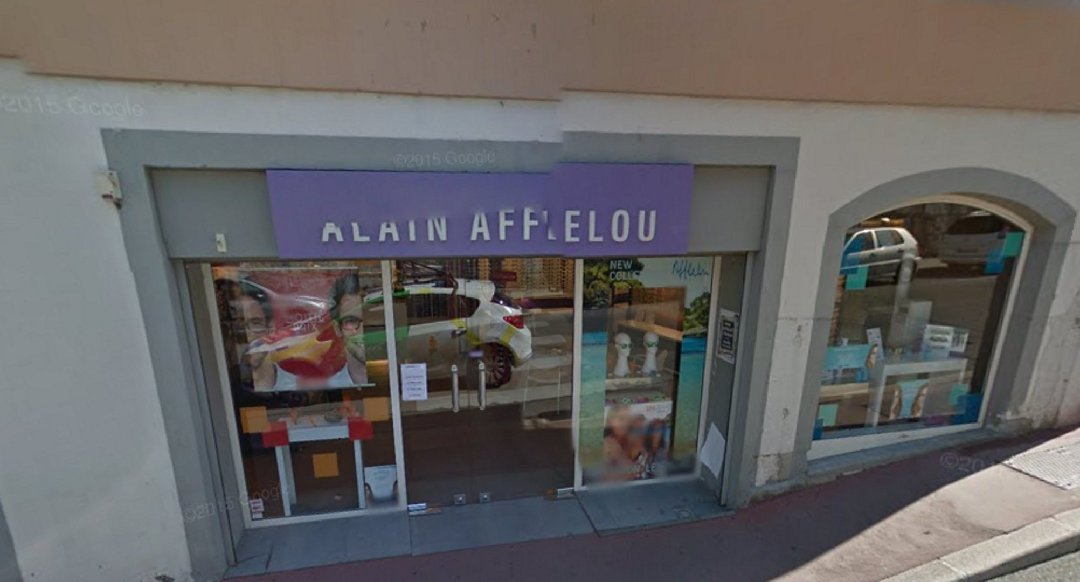 Photo du 30 novembre 2016 08:46, Opticien Alain Afflelou Rumilly, 19 Rue Charles de Gaulle, 74150 Rumilly, France
