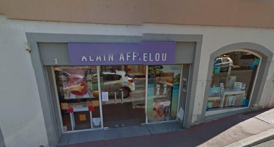 Foto del 30 de noviembre de 2016 8:46, Opticien Alain Afflelou Rumilly, 19 Rue Charles de Gaulle, 74150 Rumilly, Francia