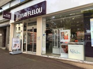 Foto del 4 de octubre de 2017 11:28, Opticien Alain Afflelou Saint Lo, 2, rue du Maréchal-Leclerc, 50000 Saint-Lô, France