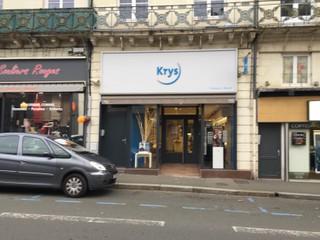 Foto vom 18. November 2017 08:25, Opticien Krys, 7 Rue Carnot, 72300 Sablé-sur-Sarthe, Frankreich