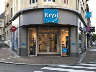 Photo of the October 20, 2017 4:02 PM, Krys, 10 Rue de la Constitution, 50300 Avranches, France